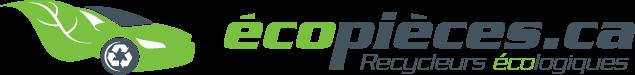 écopièces.ca - Recycleurs écologiques
